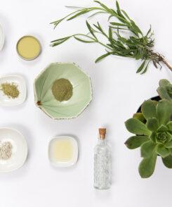 Gyógy- és natúrkozmetikumok